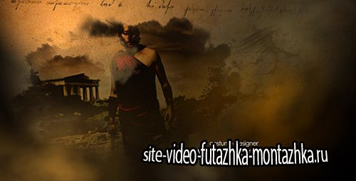 History Style Movie Opening - Project for After Effects (Videohive)