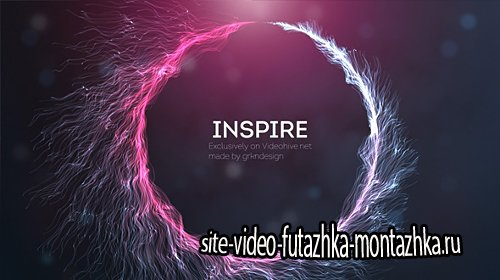 Inspire - Project for After Effects (Videohive)