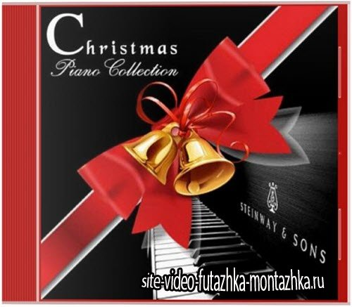 Christmas Piano Collection (2014)
