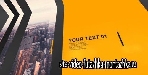 Modern Opener - Project for After Effects (Videohive)