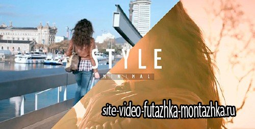 Fast And Short Slideshow - Project for After Effects (Videohive)