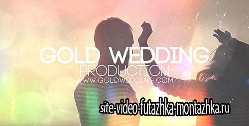 Wedding Production - Project for After Effects (Videohive)
