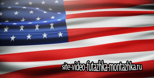 Make Your Flag - Project for After Effects (Videohive)