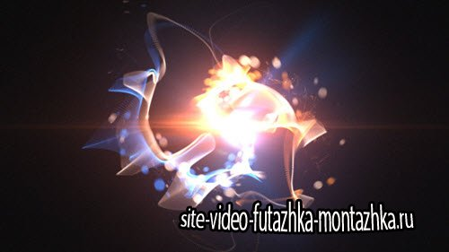Fast Particle Reveal - Project for After Effects (Videohive)