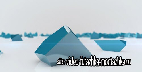 Geometry Logo 2 in 1 - Project for After Effects (Videohive)