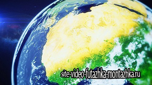 Earth Zoom (6 Pack) - Motion Graphics (Videohive)