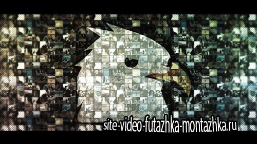Multi Video Logo V2 - Project for After Effects (Videohive)