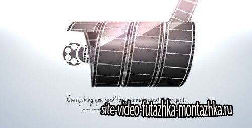 Film Reveal - Project for After Effects (Videohive)