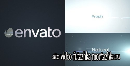 Corporate Positive Logo Intro - Project for After Effects (Videohive)