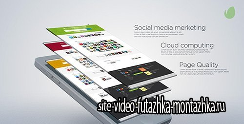 Website Presentation 8996129 - Project for After Effects (Videohive)