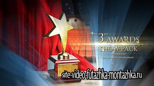 Awards III - Project for After Effects (Videohive)