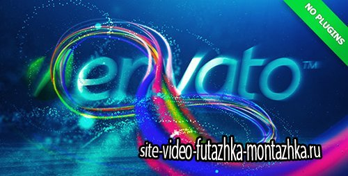 Underwater Logo Reveal - Project for After Effects (Videohive)