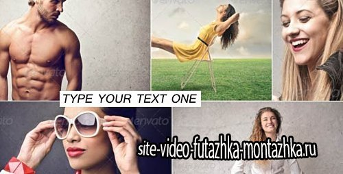 Smooth Slides - Project for After Effects (Videohive)