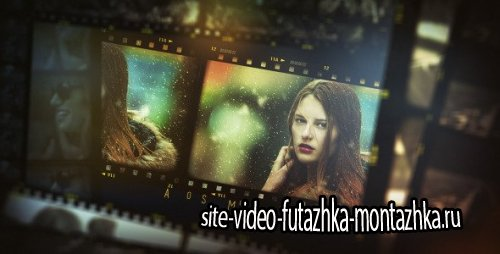 Director's Cut Titles Slideshow - Project for After Effects (Videohive)