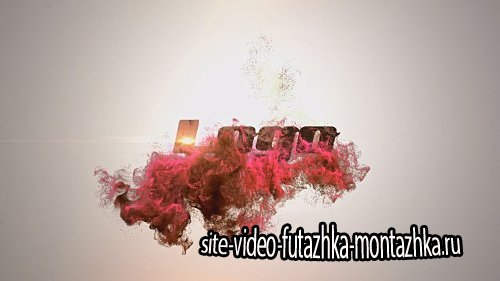 Motion Array - Colorful Particles After Effects Template