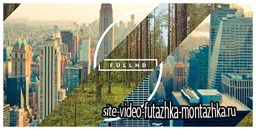 Elegant Titles And Transitions Slideshow - Project for After Effects (Videohive)