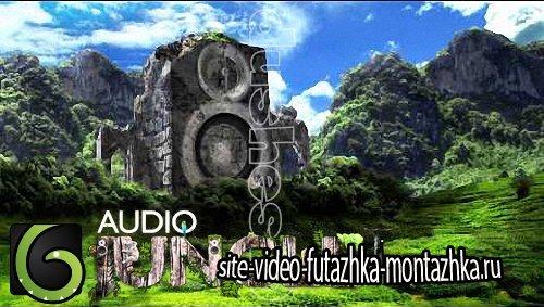 AudioJungle Bundle 2015 (vol. 6)