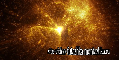 Haduken Logo reveal - Project for After Effects (Videohive)