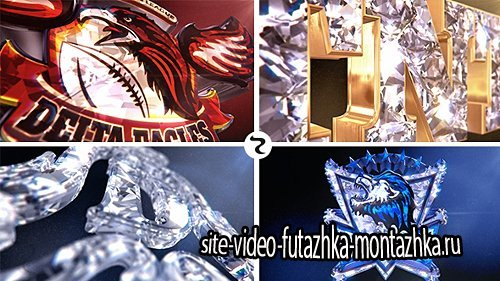 Diamond Logo - Project for After Effects (Videohive)