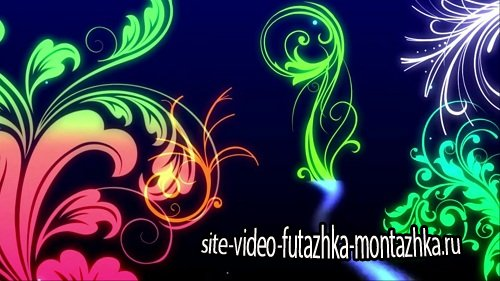 Video footage HD - Beautiful background