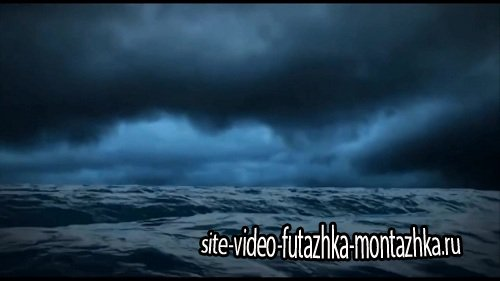 Video footage HD - Ocean