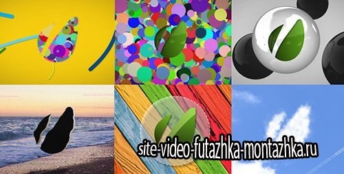Imaginarium - Project for After Effects (Videohive)