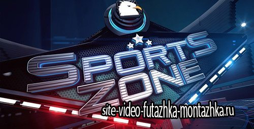 Sports Zone Broadcast Pack - Project for After Effects (Videohive)