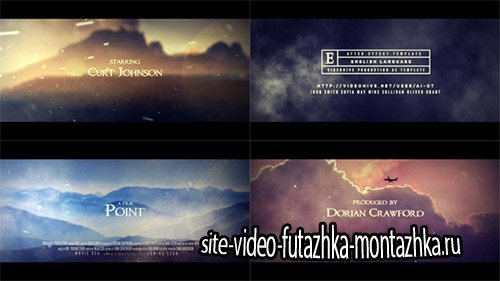 Film Intro - Project for After Effects (Videohive)