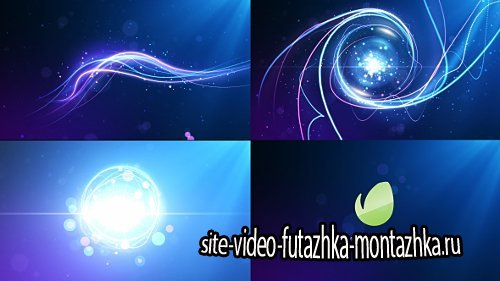 Glowline Logo Reveal - Project for After Effects (Videohive)