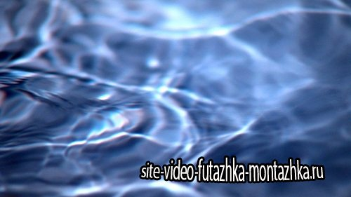 Footage background - Silent Ripples