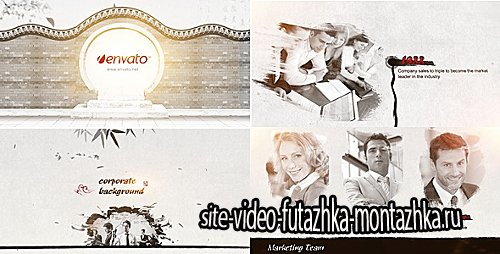 Ink Corporate - Project for After Effects (Videohive)