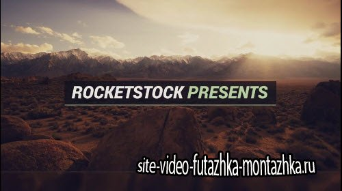 Passet - Contemporary Slideshow - After Effects Template (RocketStock)