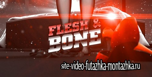 Flesh & Bone - Sexy Broadcast Kit - Project for After Effects (Videohive)