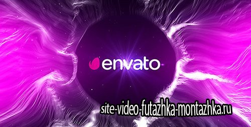Particle Space Logo - Project for After Effects (Videohive)