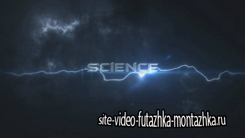 Science - Project for After Effects