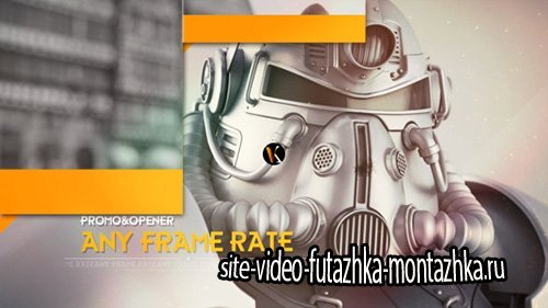 Photo Slideshow 14422824 - Project for After Effects (Videohive)