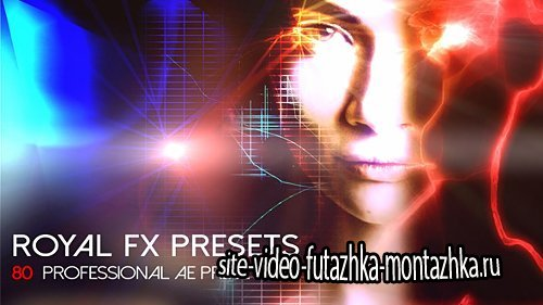 Royal FX Presets - Project for After Effects (Videohive)