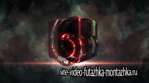 Steam Power Logo - Project for After Effects (Videohive)