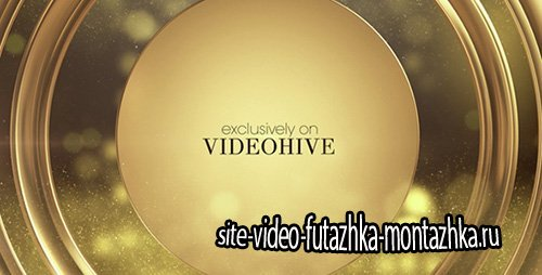 Awards Promo Package - Project for After Effects (Videohive)