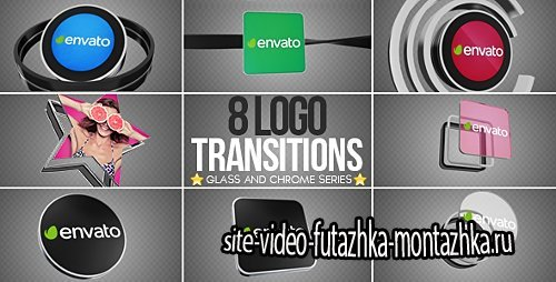 Transitions - Project for After Effects (Videohive)