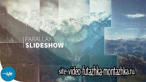 Parallax Slideshow 13214509 - Project for After Effects (Videohive)