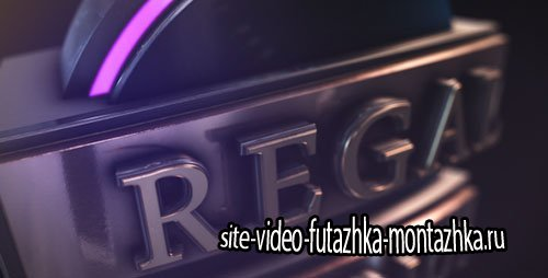 3D Badge Collection - Project for After Effects (Videohive)