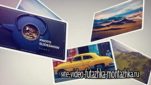 Photo Slideshow 16833173 - Project for After Effects (Videohive)