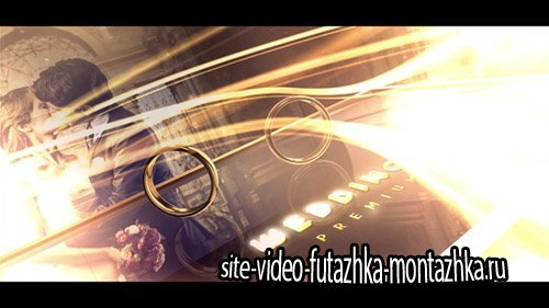 Wedding Intro 15628623 - Project for After Effects (Videohive)