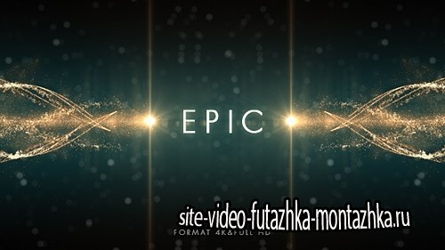 Epic Logo - Project for After Effects (Videohive)