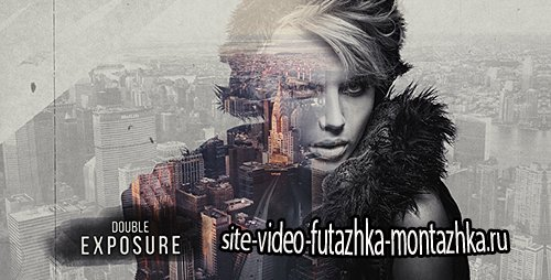 Double Exposure - Project for After Effects (Videohive)