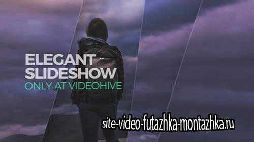 Elegant Slideshow 16611472 - Project for After Effects (Videohive)