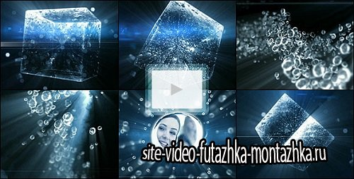 Deep Runners 158738 Videohive - After Effects Template