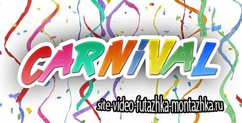 Carnival Confetti - Motion Graphic (Videohive)