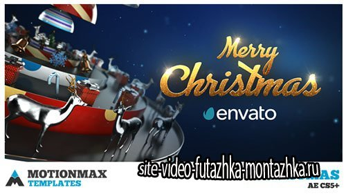 Christmas 19036301 - Project for After Effects (Videohive)
